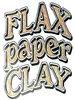 Scarva FLAX Paper Clay