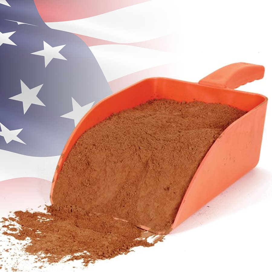 Specialist American Raw Materials