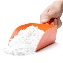 Alumina Calcined RM1001 by Scarva Raw Materials