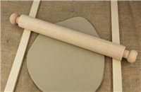 Scarva Tools Rolling Pin - 35.5 cm Medium