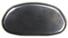 Scarva Rubber Kidney - Large Hard