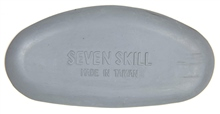 Scarva Tools Rubber Kidney - Medium Soft