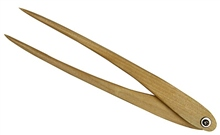 Scarva Tools Wooden Straight Leg Calipers - Large