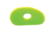 Green Flexible Rib No. 0 - FIRM Flex by Mudtools