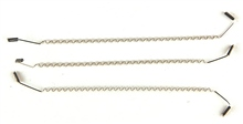 Mudtools Carving Bow Wire (Curly Wire 3pk)