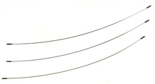 Mudcutter Wire (Straight Wire 3pk) by Mudtools