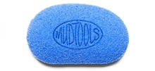 Mudsponge Blue Workhorse by Mudtools