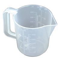 Scarva Straight Edge Jug 500ml