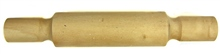 Scarva Tools Wooden Clay Roller - Smooth