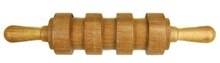 Scarva Tools Wooden Clay Roller - Four Grove
