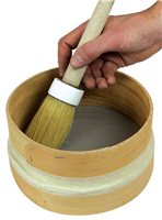 "Scarva Tools Traditional Wooden ""8"" Sieve"