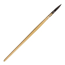 Scarva Glaze Brush- Medium
