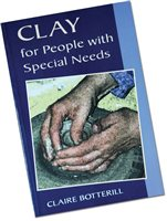 Bloomsbury Clay for People with Special Needs