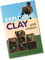 Bloomsbury Exploring Clay with Children