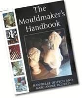 Bloomsbury The Mouldmaker's Handbook