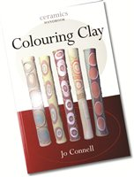 Bloomsbury Colouring Clay (Ceramics Handbook)