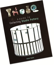 Bloomsbury A Guide To Collecting Studio Pottery