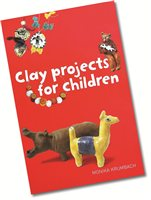Bloomsbury Clay Projects for Children