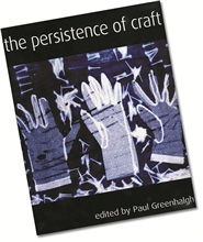 Macmillan Books The Persistence of Craft