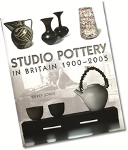 Bloomsbury Studio Pottery in Britain 1900 - 2005