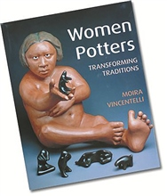 Bloomsbury Women Potters