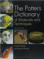 Bloomsbury The Potter's Dictionary