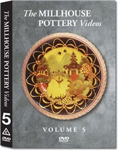 Scarva The Millhouse Pottery (Vol 5)