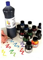 Scarva Nano Colours Indian Ink (500ml)