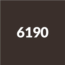 Mason Stains 6190 Deep Brown Stain