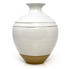 GZ2138 Stoneware Zircon White Opaque by Scarva