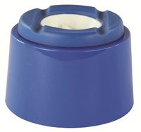 Scarva Medium Non-Spill Waterpot with Lid & Stopper