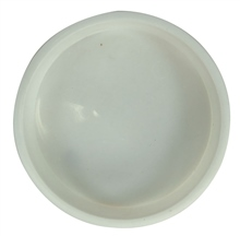 Scarva Plastic Saucer / Paint Dabber- Pack of 10