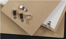 Scarva Drawing Board Clips - Set of 4
