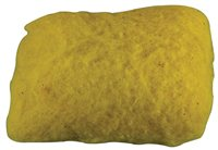 Scarva Lemon Yellow - 100% sheep's wool (50g)