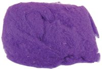 Scarva Violet - 100% sheep's wool (50g)