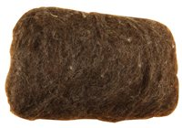 Scarva Brown - 100% sheep's wool (50g)