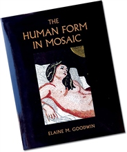 Crowood Press The Human Form In Mosaic