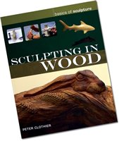 Bloomsbury Sculpting In Wood