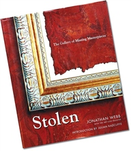 Scarva Stolen  - The Gallery Of Missing Masterpieces