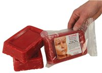Scarva Wax Scopas Red Modelling Wax