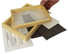 Scarva A5 Papermaking Set