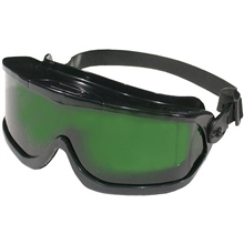 Goggles with Dark Lens | Welders Goggles/Shade by Scarva Kilns