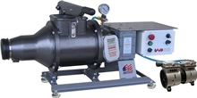 Peter Pugger VPM-20SS Vacuum Power Wedger (Stainless Steel)