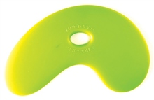 Mudtools Small Bowl Rib - FIRM - Green