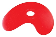 Mudtools Small Bowl Rib - VERY SOFT - Red