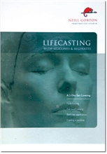 Gorton Studio Lifecasting with Silicones and Alginates - Double disc