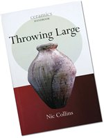 Bloomsbury Throwing Large (Ceramics Handbook)
