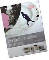 Bloomsbury Ceramic Transfer Printing