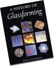Macmillan Books A History of Glassforming
