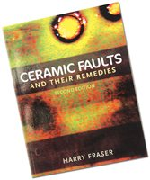 Bloomsbury Ceramic Faults and Their Remedies